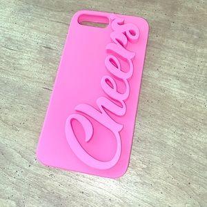 iPhone 8/7/6 Plus Phone Case